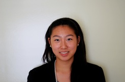 In the Spotlight: Minority Nurse Magazine Scholarship Recipient Yvonne Shih